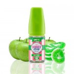 Dinner Lady Apple Sours Flavor 30ml
