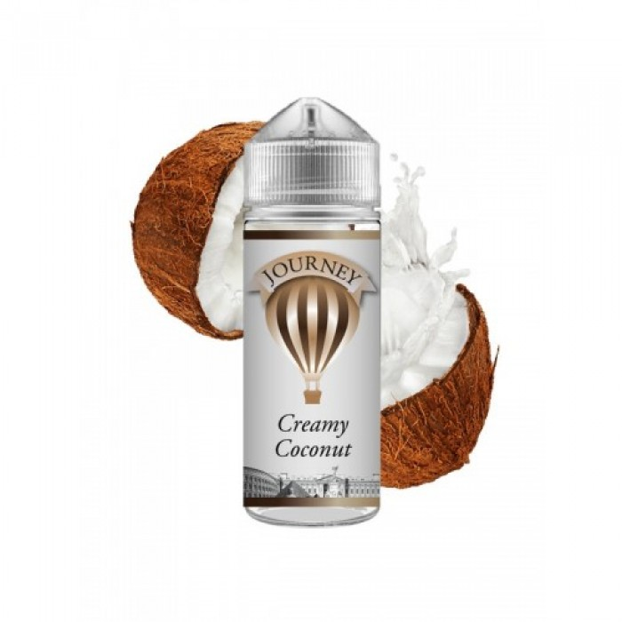 Journey Creamy Coconut