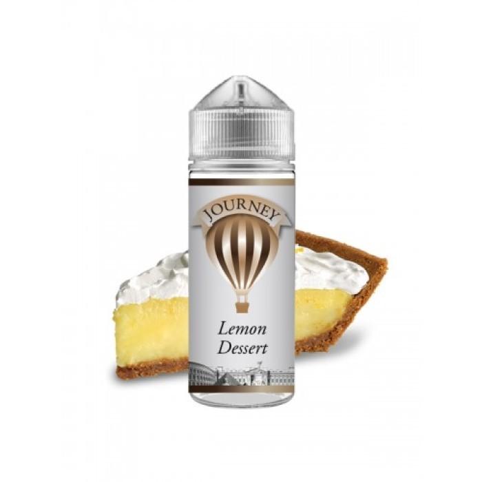 Journey Lemon Dessert