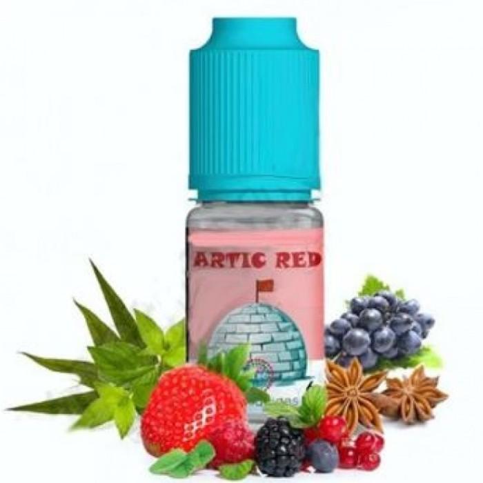 Nova Artic Red Flavor 10ml