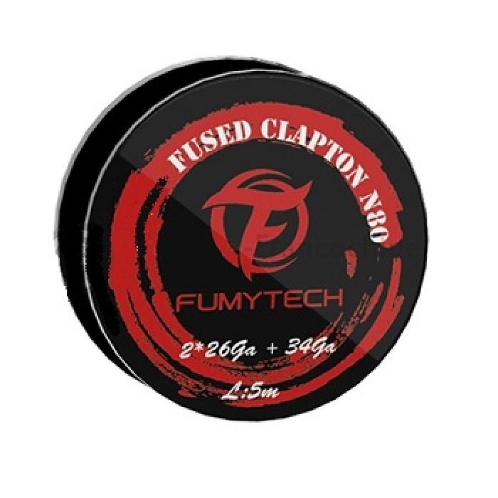 Fused Clapton N80 (5m)