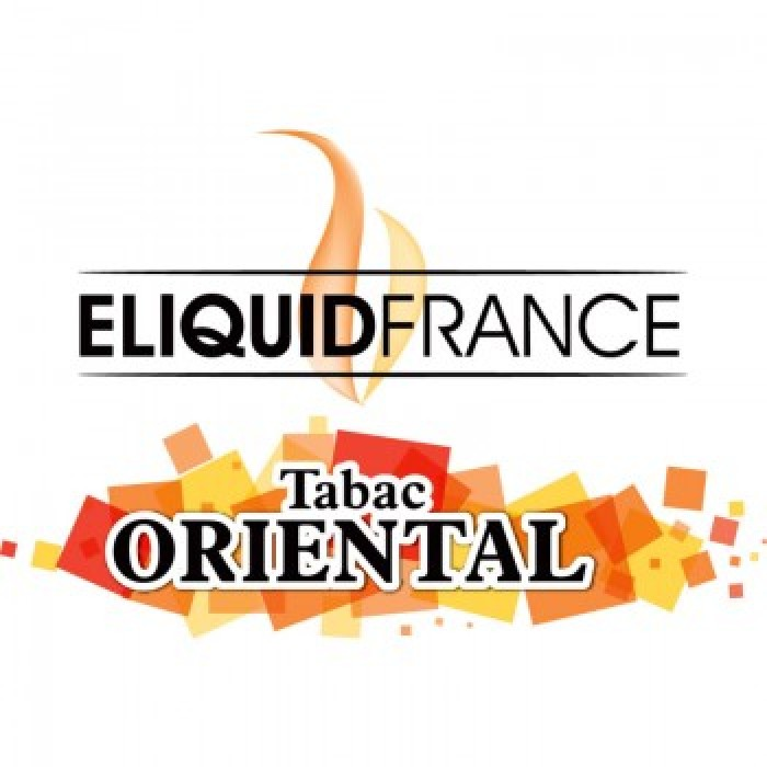 Eliquid France Tabac Oriental Flavor 10ml