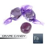 TFA FLAVOR - GRAPE CANDY 10ML