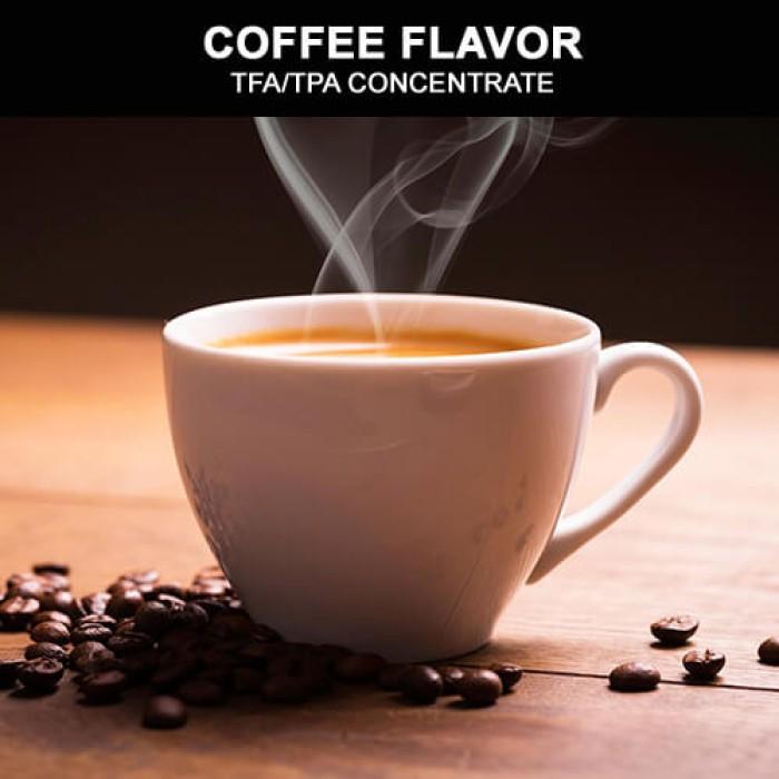 TFA Coffee (Rebottled) 10ml Flavor