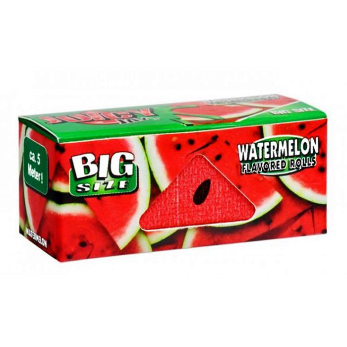 Juicy Jays Watermelon Roll