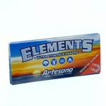 Elements King Size Slim Aficionado + Tips