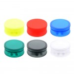 Acrylic Grinder Rubber