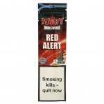 Juicy Hemp Wraps Red Alert
