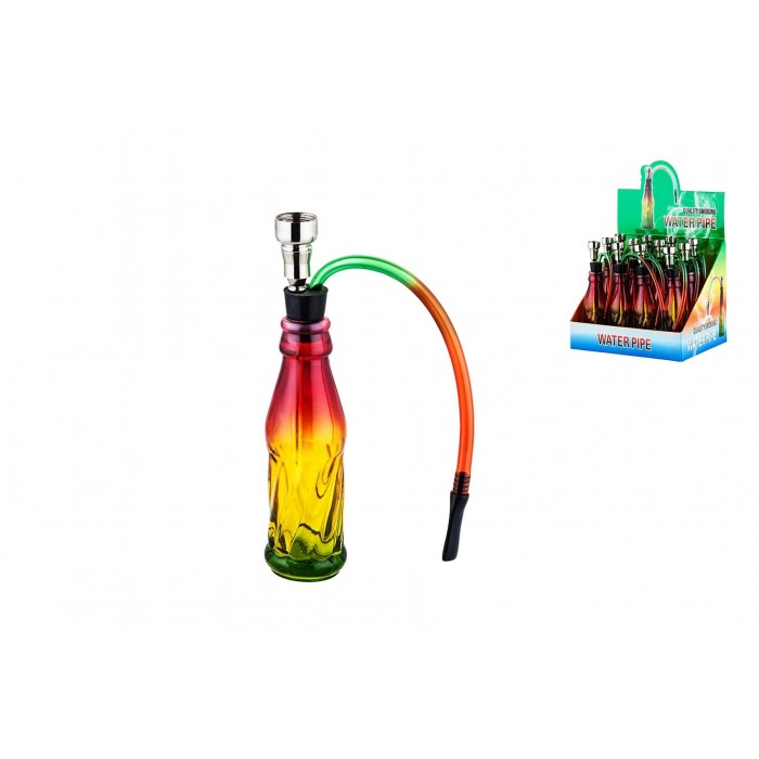 Glass Pipe Bottle 345440
