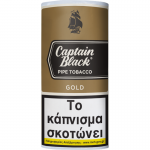 Captain Black Gold