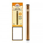 Dinner Lady Mango Ice Disposable Vape Pen 1.5ml 20mg