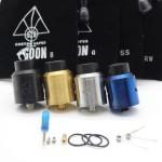528 Custom Vapes Goon V1.5 RDA