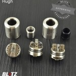 Hugh Silver Blitz
