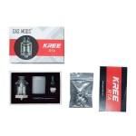 Gas Mods Kree RTA 22mm 2ml