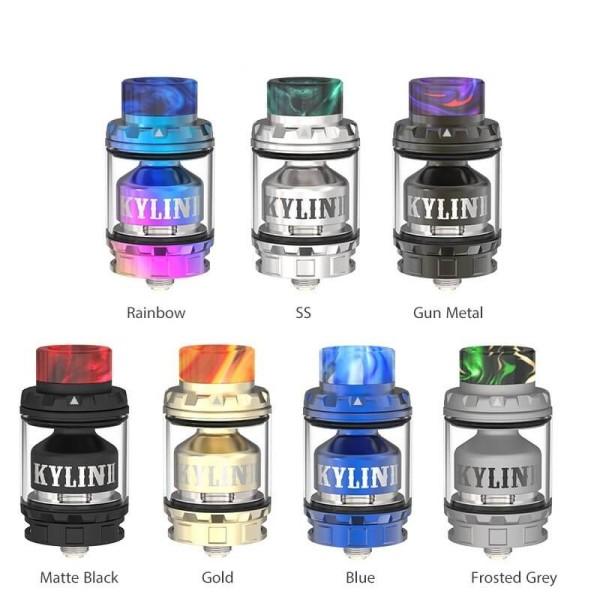 Vandy Vape Kylin V2 RTA 3ml