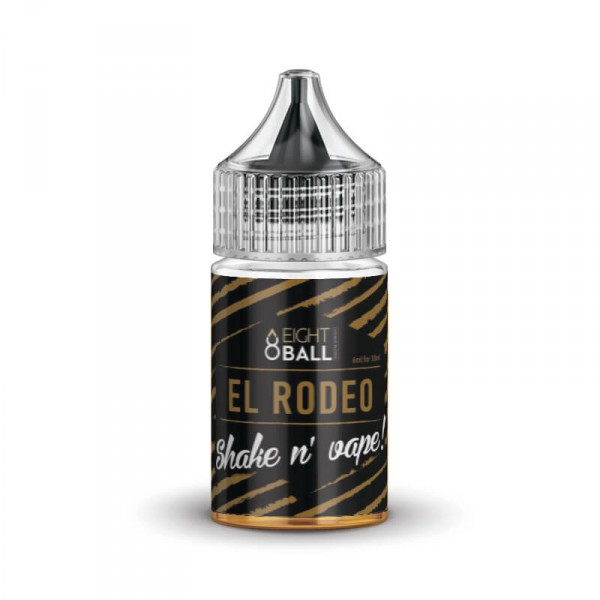 8ball Mix & Vape – EL RODEO