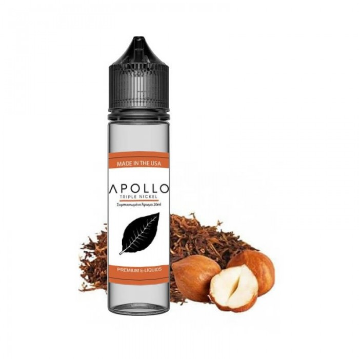 Apollo Triple Nickel Premium Eliquid 60ml