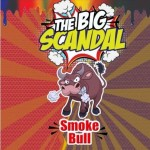 Big Scandal Flavor Shot Smoke Bull 60ml