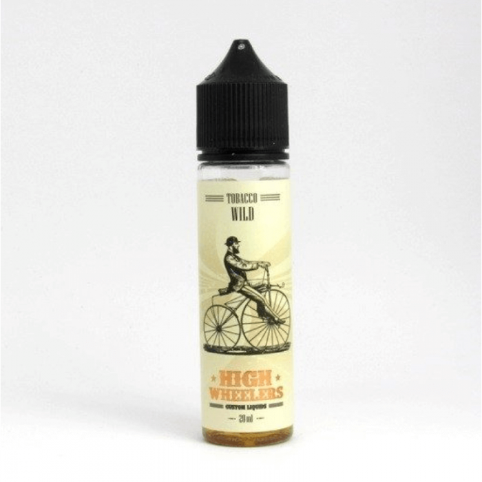 High Wheelers Tobacco Wild
