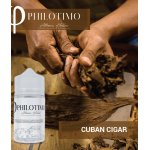 Philotimo Cuban Cigar