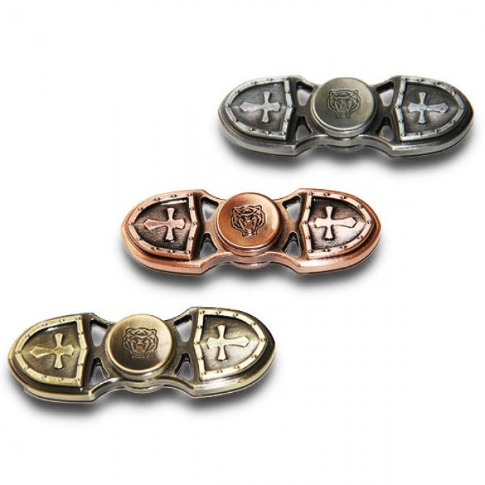 Hand Spinner Metal M10