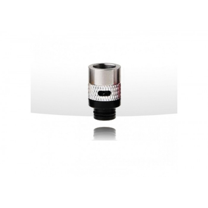 Metal Drip Tip With Airflow