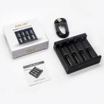 Golisi Needle 4 Smart USB Φορτιστής