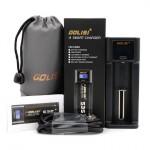 Golisi i1 Smart USB Φορτιστής