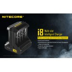 Intellicharger I8 Nitecore