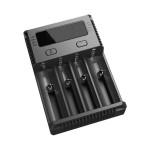 Nitecore New i4 Φορτιστής