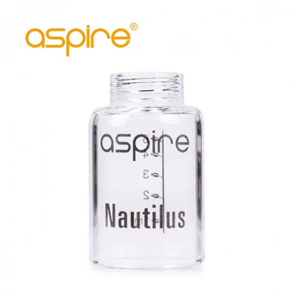 Aspire Nautilus BVC Glass 5ml