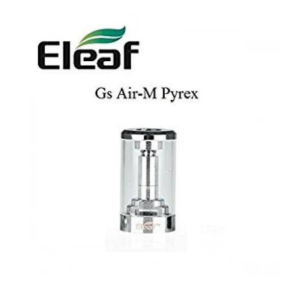 Eleaf Tank Pyrex GS-Air M
