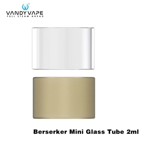 Vandy Vape Berserker MTL Mini -  Glass