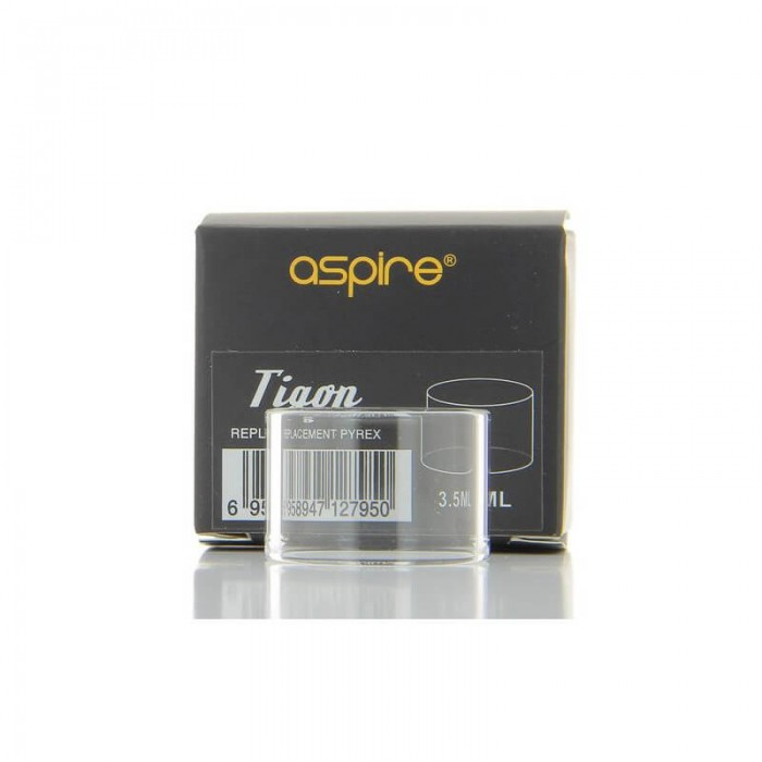 Aspire Tigon 3.5ml Glass