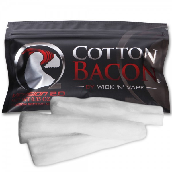Cotton Bacon Version 2 0.35 OZ (10G)