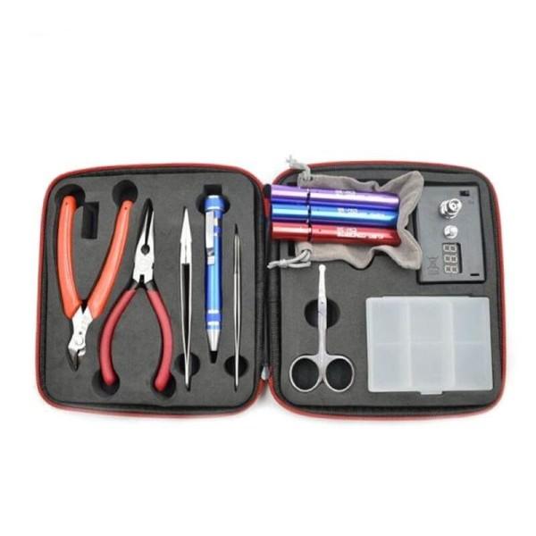 Coil Master DIY Tool Kit V1-2
