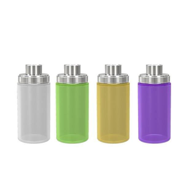 E-Liquid Bottle Luxotic Wismec