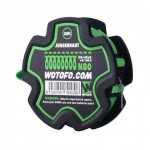 Wotofo Juggernaut Wire (26ga+36ga)*2