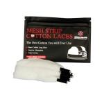 Steam Crave Cotton Mesh Strip Cotton Laces