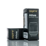 Aspire Athos Coil