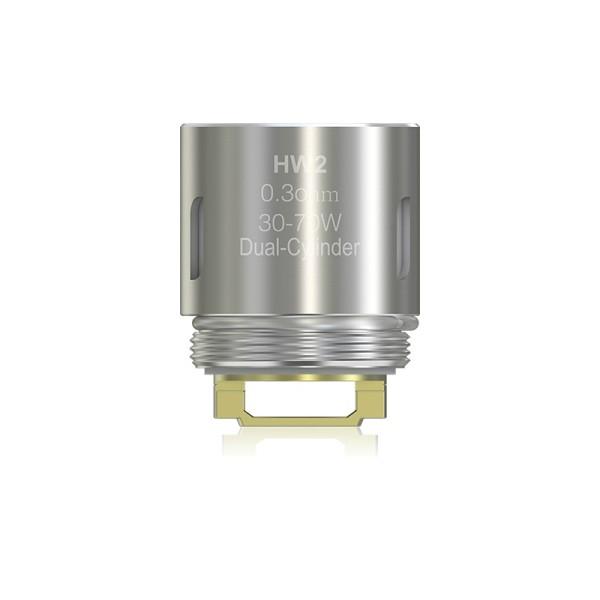 Eleaf Ello HW2 Dual Cylinder