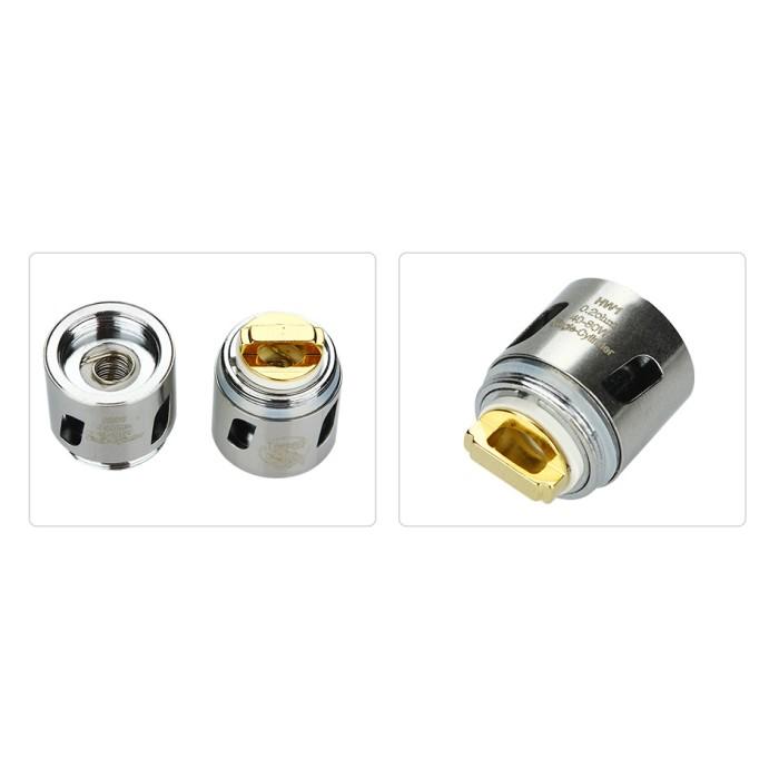 Eleaf Ello HW1 Single Cylinder 0.2ohm 1τμχ