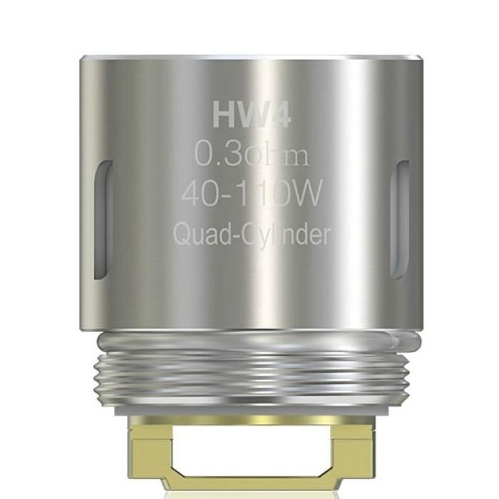 Eleaf Ello HW4 Quad-Cylinder 0.3ohm 1τμχ