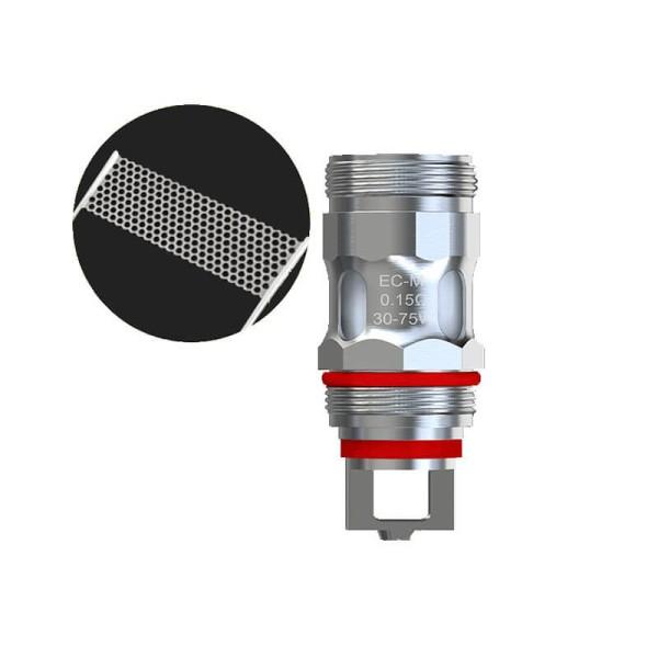 Eleaf EC-M 0.15ohm Coil 1τμχ
