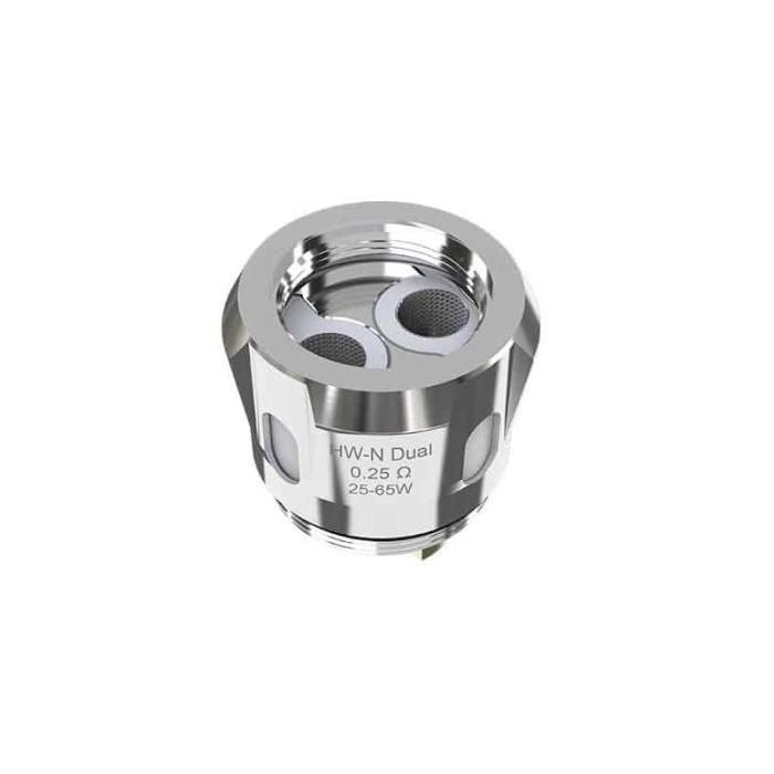 Eleaf HW-N Dual 0.25ohm Coil 1τμχ