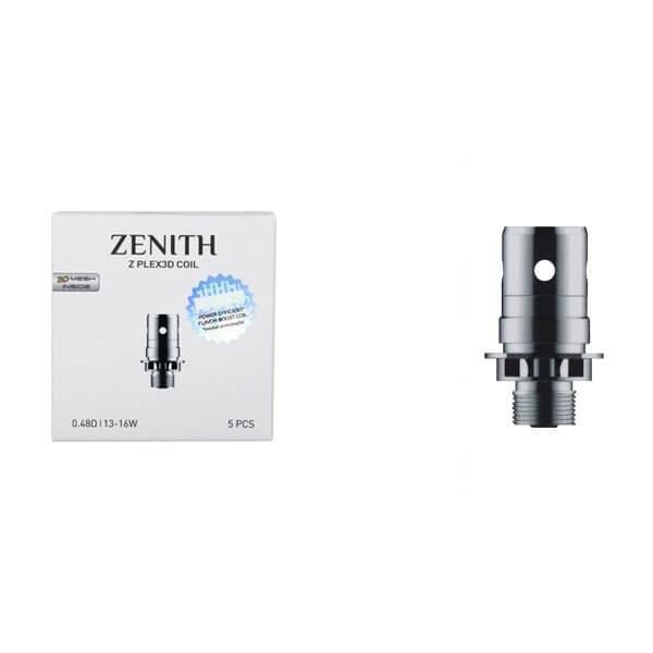 Innokin Zenith Plex 3D Mesh Coil 1τμχ