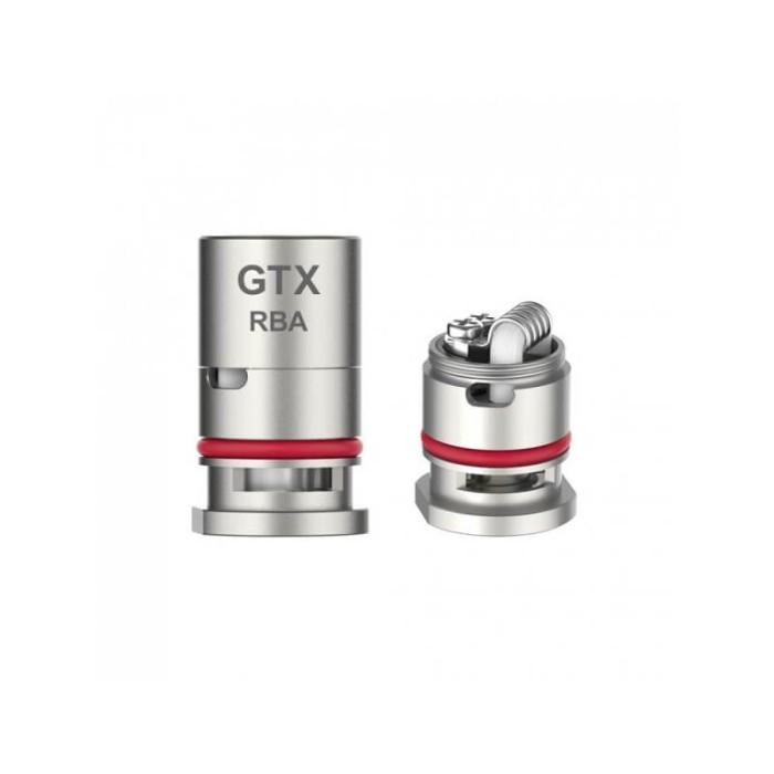 Vaporesso PM80 GTX RBA