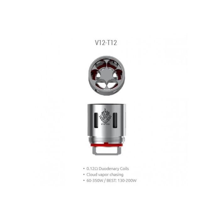 Smok TFV12 - V12