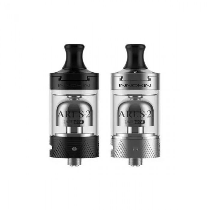 Innokin Ares 2 RTA 4ml 24mm - Smokers.Land