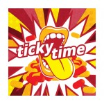 Big Mouth Ticky Time Concentrate 10ml